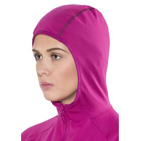 Arc'teryx Zoa Naiset Välikerros , vaaleanpunainen